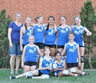 Courtyard School Athletics