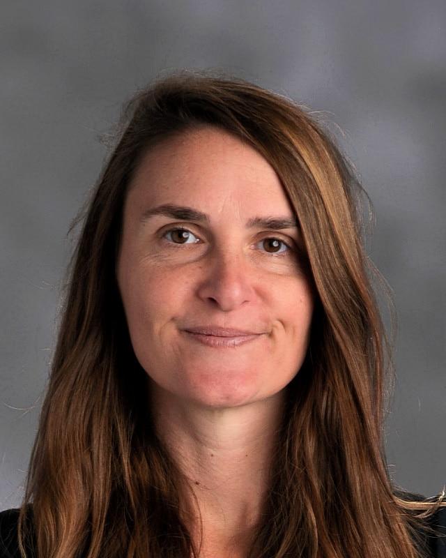 Melissa Krause
