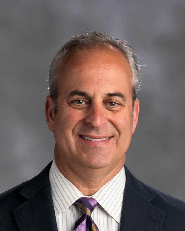 Joseph Piazza, Principal
